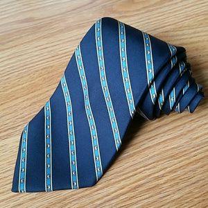 Other - Italian Silk Tie Italy
